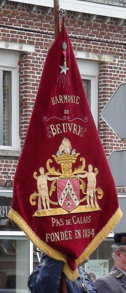 banni%C3%A8re-harmonie-441x1024 1944 dans Festivités