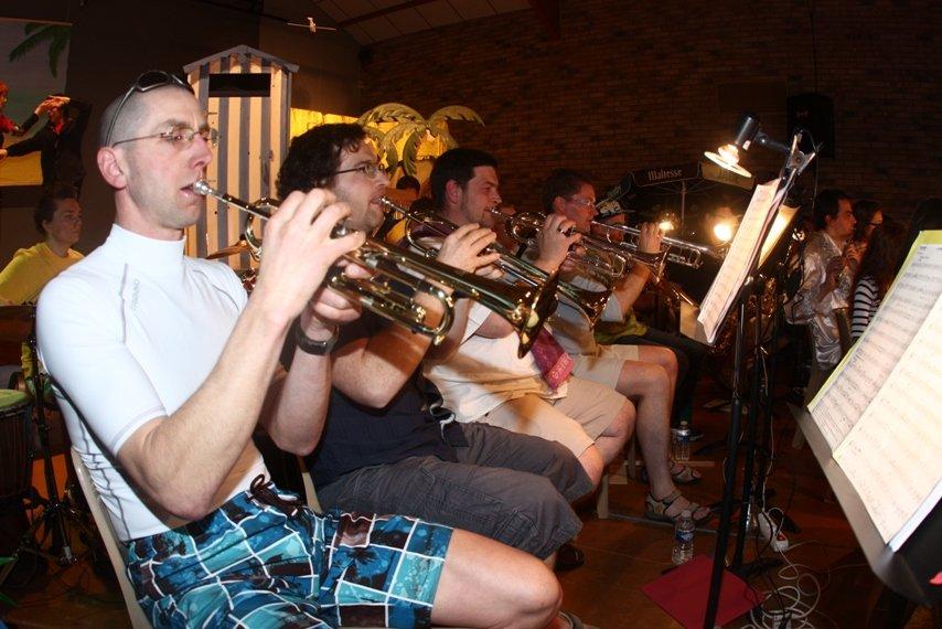 les-trompettes harmonie