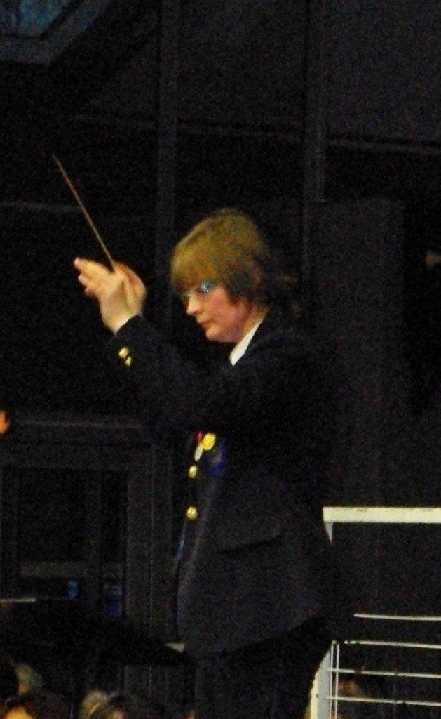 chef 2013 dans Harmonie de Beuvry