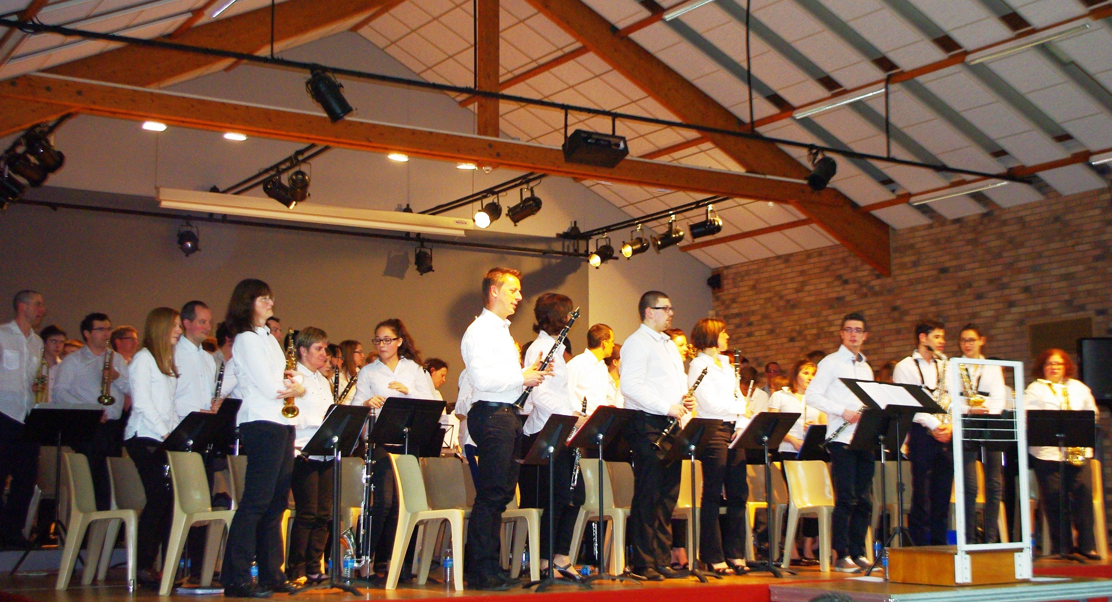Musicofolies 2014 Beuvry
