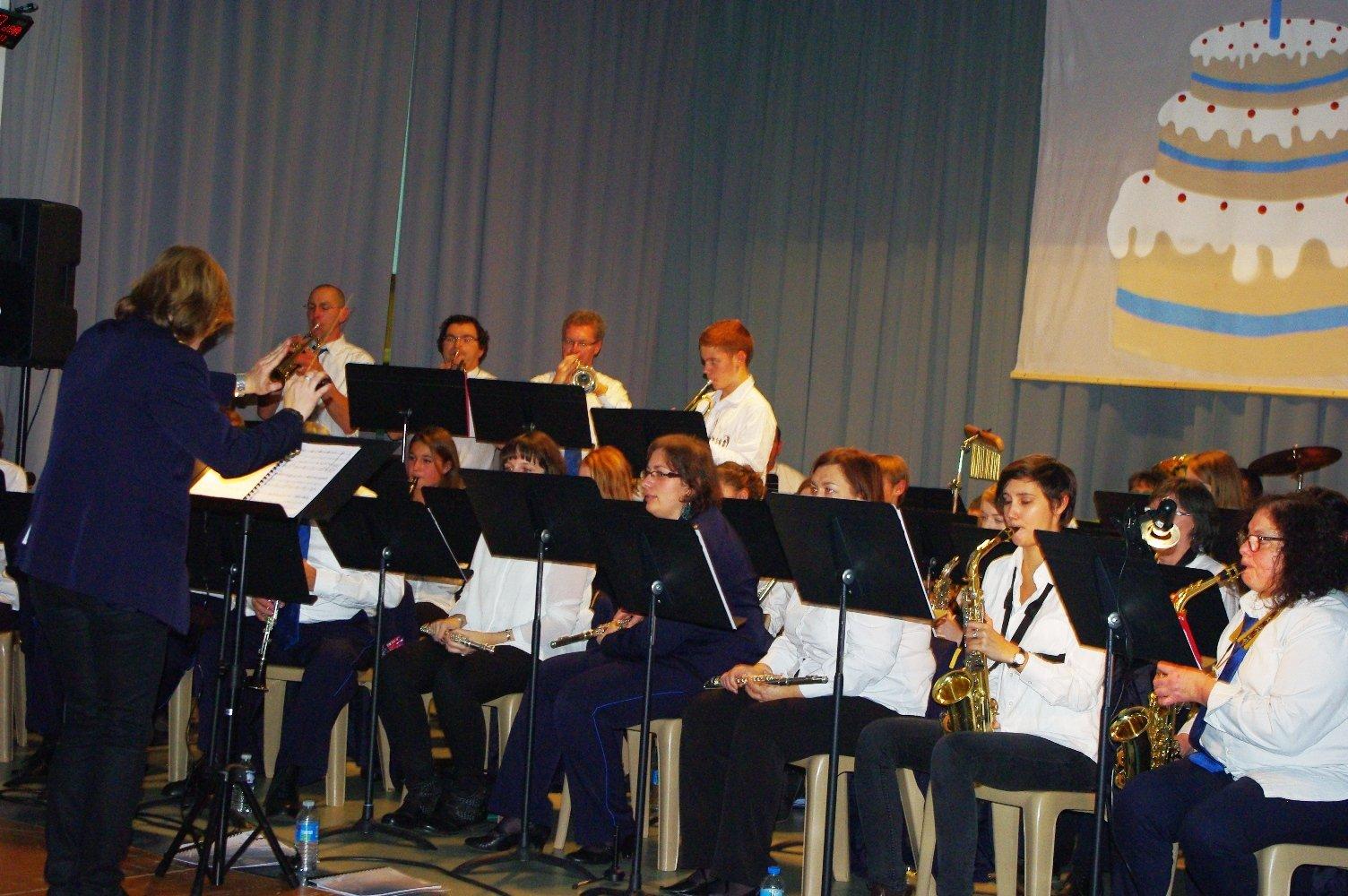 harmonie de Beuvry 2014
