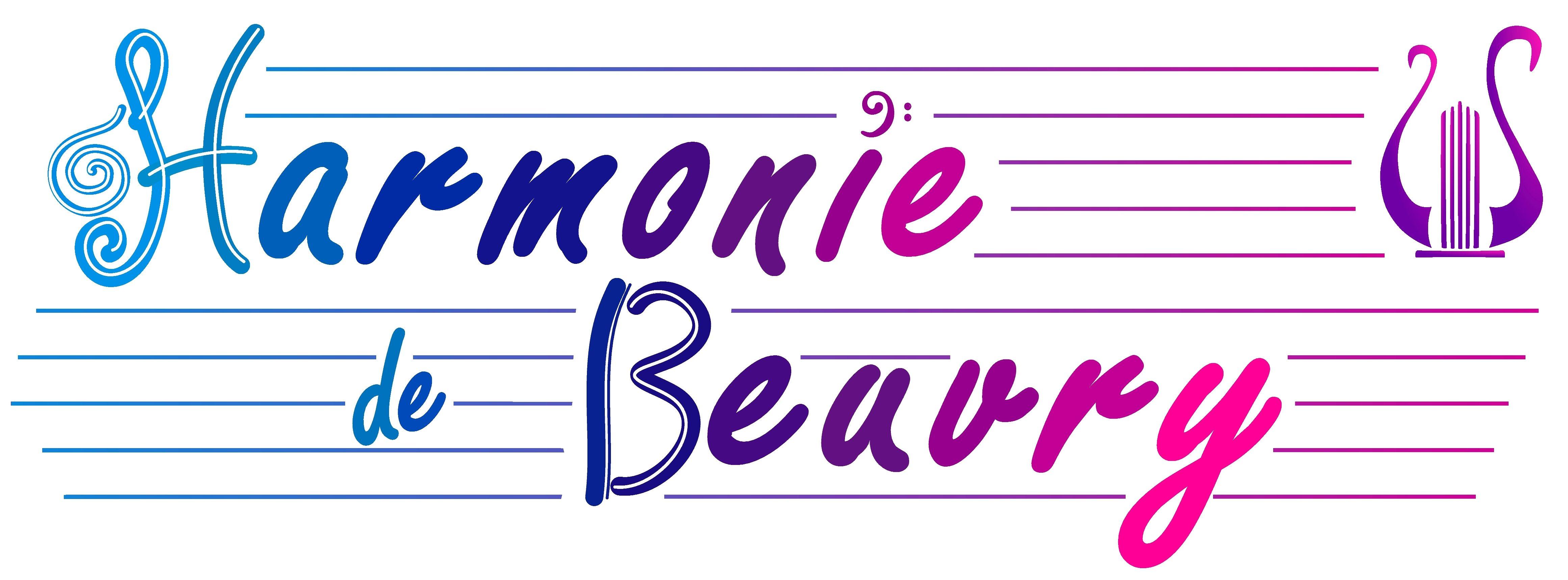 logo harmonie beuvry