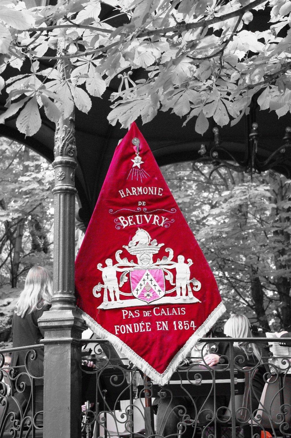 Des nouvelles de l'harmonie de Beuvry dans Festivités banniere