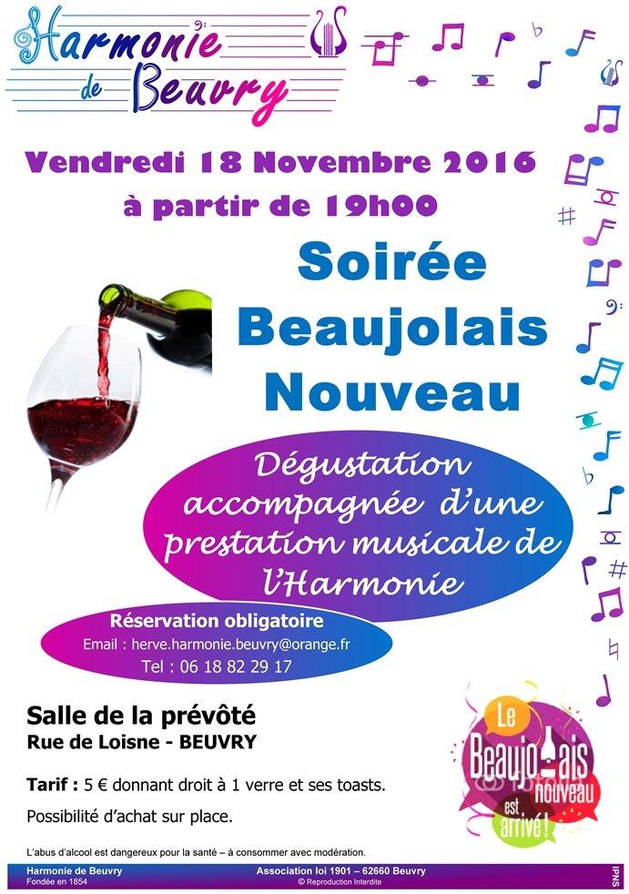 Soirée musicale à Beuvry dans Festivités affiche-beaujolais-2016-pour-internet