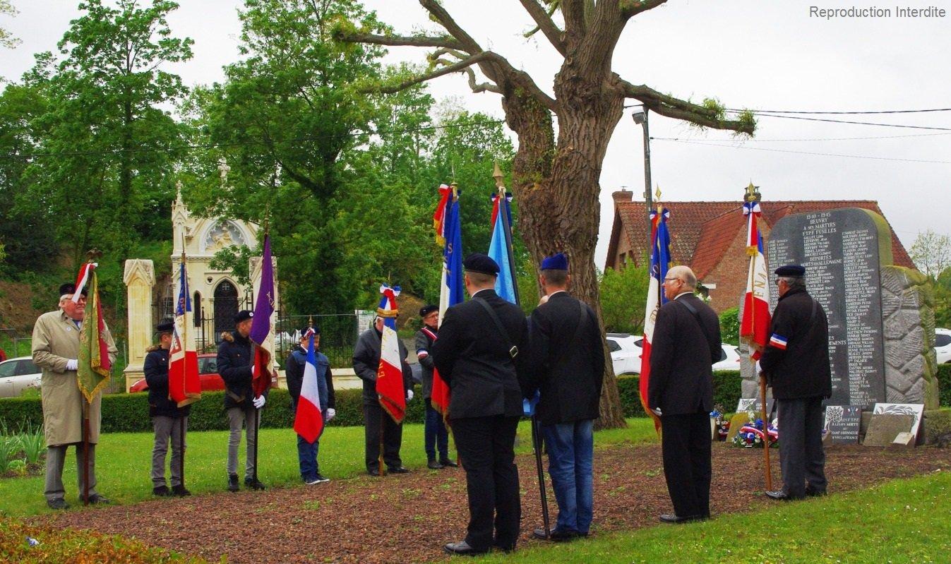Cérémonie du 8 mai 2017 dans Commémorations 8-mai-2017-beuvry-2