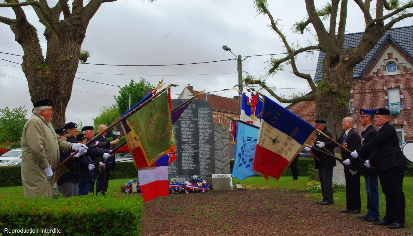 8-mai-2017-beuvry-4 beuvry dans Histoire