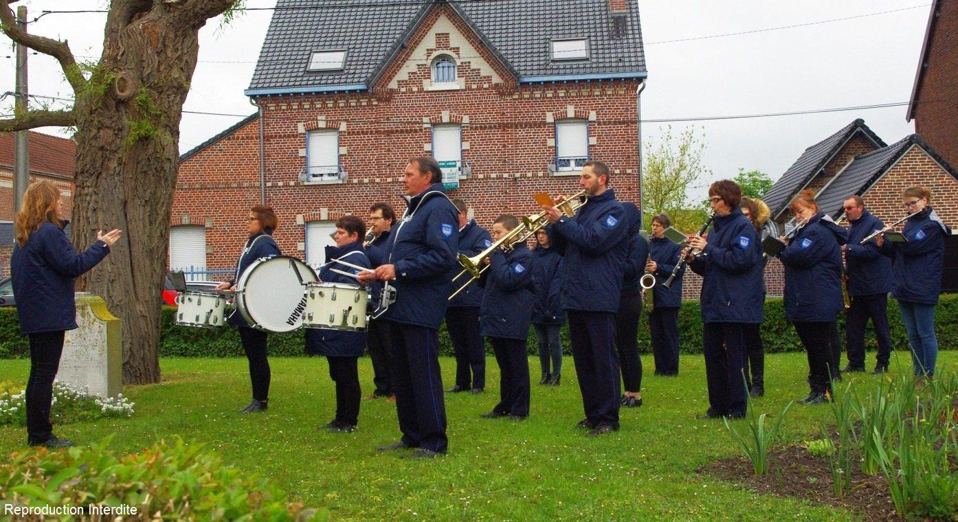 musiciens beuvry 62660