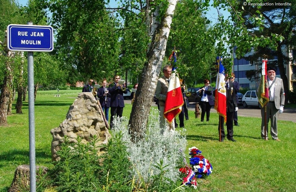 commémoration CNR Beuvry 2017