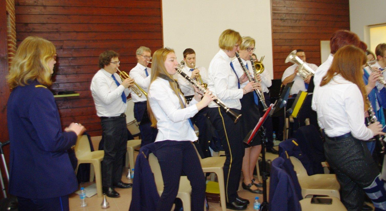 concert harmonie prévôté de gorre